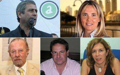 Ferraresi encabeza el FpV y González el frente Cambiemos