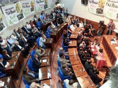 Hugo Barrueco encabezará la nómina de ediles del oficialismo en Avellaneda