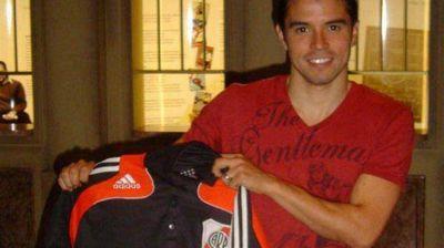 En absoluto envidia a Boca: Saviola habló con Gallardo y confirmó la vuelta a River