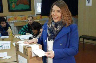 Sciurano y Bertone disputarán la segunda vuelta electoral el próximo domingo