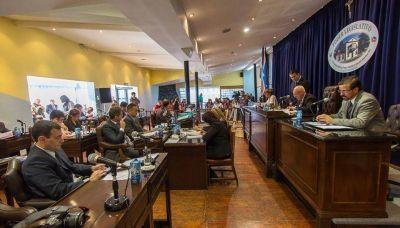 El FPV, el MPF y la UCR en la nueva Legislatura