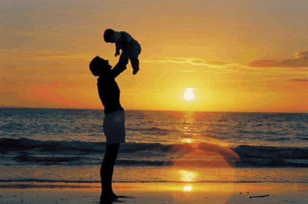 Mons. Arancedo exhortó a los padres a la responsabilidad y a ser lo que son