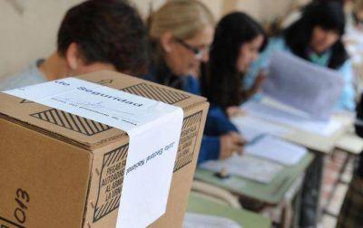 En Salta, doce listas participarán de las PASO del 9 de Agosto
