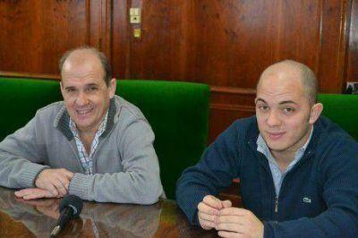 Avelino Zurro encabeza la lista de diputados provinciales del FPV-PJ de la 4ta Sección