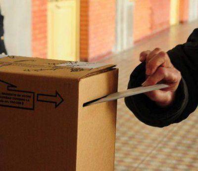 Pre Candidaturas de Trenque Lauquen para las PASO