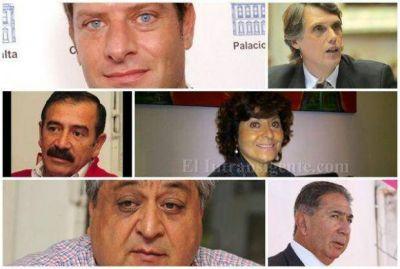 El Frente Para la Victoria de Salta llevará 5 listas a las PASO nacionales