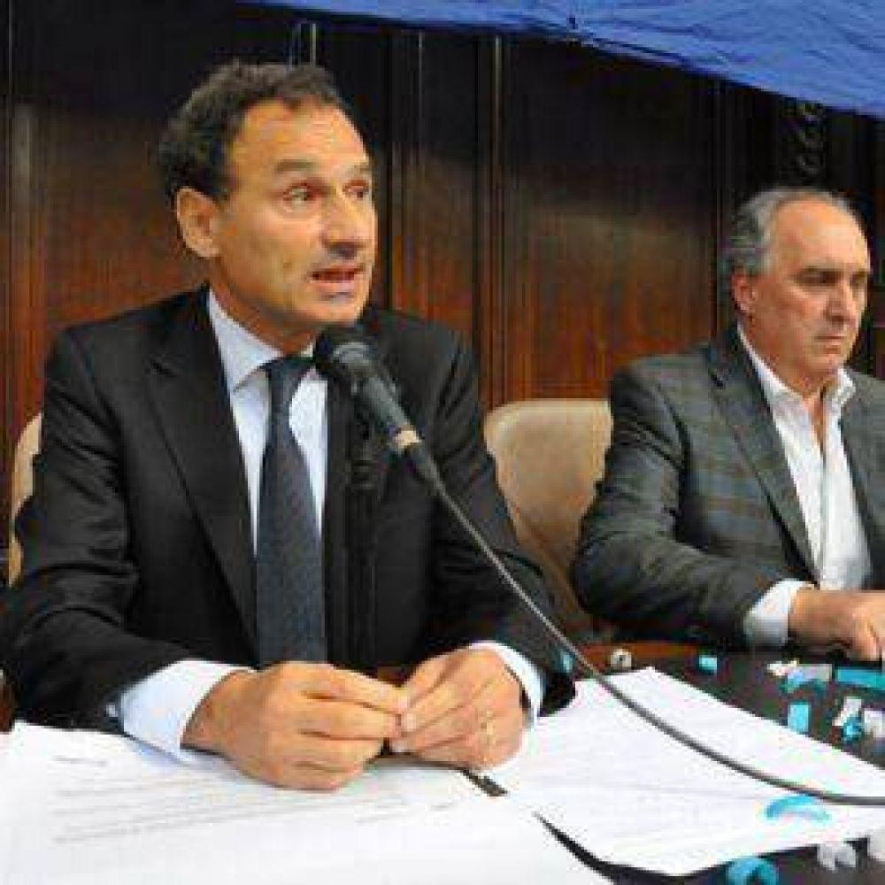 La Plata: una lluvia de precandidatos a intendente