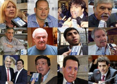 Acuerdos, sorpresas y reubicaciones: lo que dejó el cierre de listas en el orden bonaerense