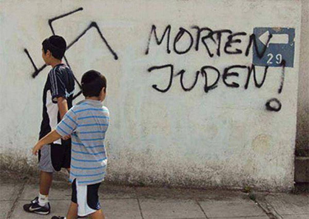 El antisemitismo en Canadá alcanzó un tope histórico en 2014