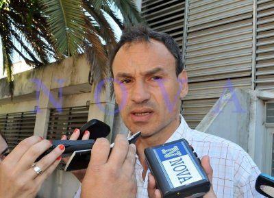 El FpV de La Plata, con lista de unidad en senadores pero con dos candidatos a intendentes Pablo Bruera