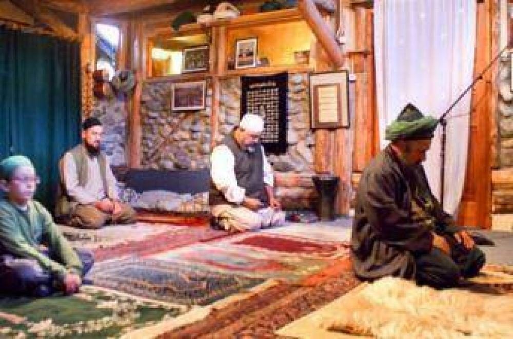 Ramadán se vive en la Patagonia