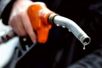 La producción de naftas del primer cuatrimestre fue la más alta en seis años