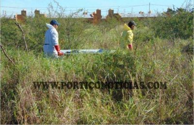 Castelli: un nuevo detenido por el crimen de la joven qom