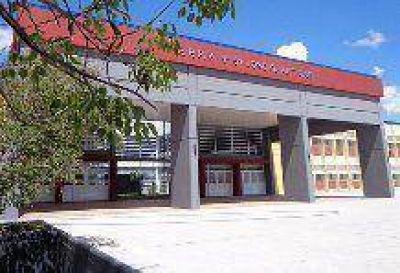 Inauguran hoy las obras de la renovada escuela de Comercio de esta ciudad
