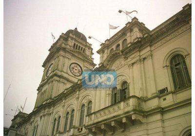 El gobierno informará a los gremios estatales el instructivo para las recategorizaciones