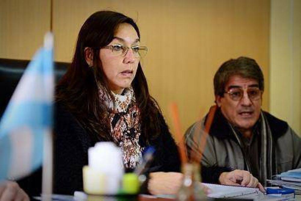 El Consejo Escolar de San Fernando denunció grave desidia provincial