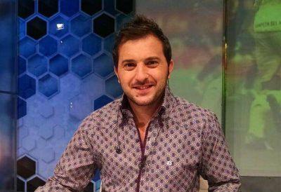 Brancatelli confirmó su candidatura K en Ituzaingó