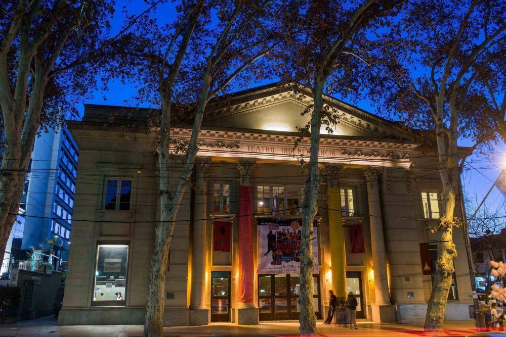 Gala de Estrellas de la Ópera Rusa en Teatro Independencia