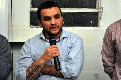 Gustavo Matías renunció a la Secretaría General del Frente para la Victoria