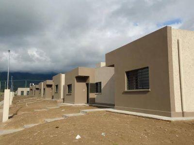 Este martes se entregan otras 52 viviendas