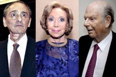La querella expone sobre el pedido de indagatoria a Magnetto y Herrera de Noble por Papel Prensa
