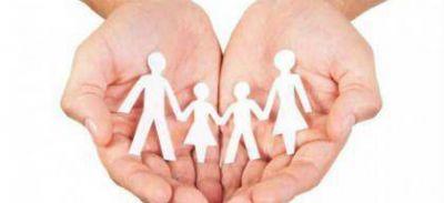 El Intendente anunció el aumento del 30 por ciento a las Asignaciones Familiares