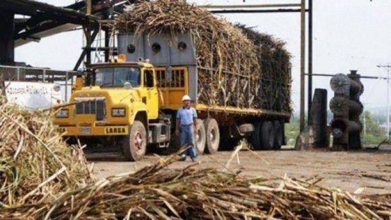 Gremios azucareros suspenden el paro, tras la conciliación obligatoria