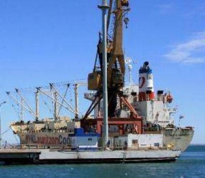 Debaten reestatizar el puerto de San Antonio Este o integrar actores locales al Ente Regulador
