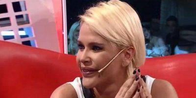 Nazarena reveló detalles del suicidio de Fabián Rodríguez