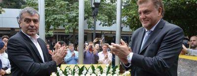 Sin Cano y Amaya, la oposición oficializó sus listas
