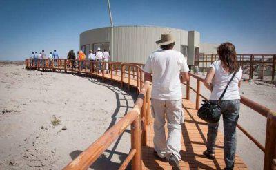 Este martes el Museo William Sill abre sus puertas al mundo de la paleontología