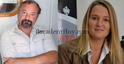 Elecciones 2015: Las listas del Frente Vecinal �Juntos por el Cambio�.