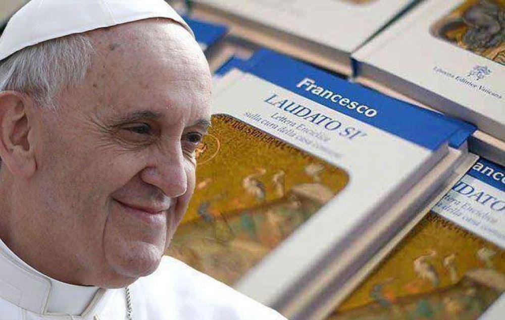 """Reflexiones jurídicas en torno a """"Laudato Si"""", la encíclica medioambiental del Papa Francisco (o de como ser custodios de la creación)"""