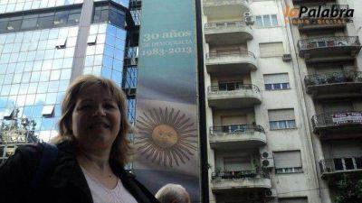 Carina Bartolini encabeza la cuarta lista que irá por la intendencia de Patagones