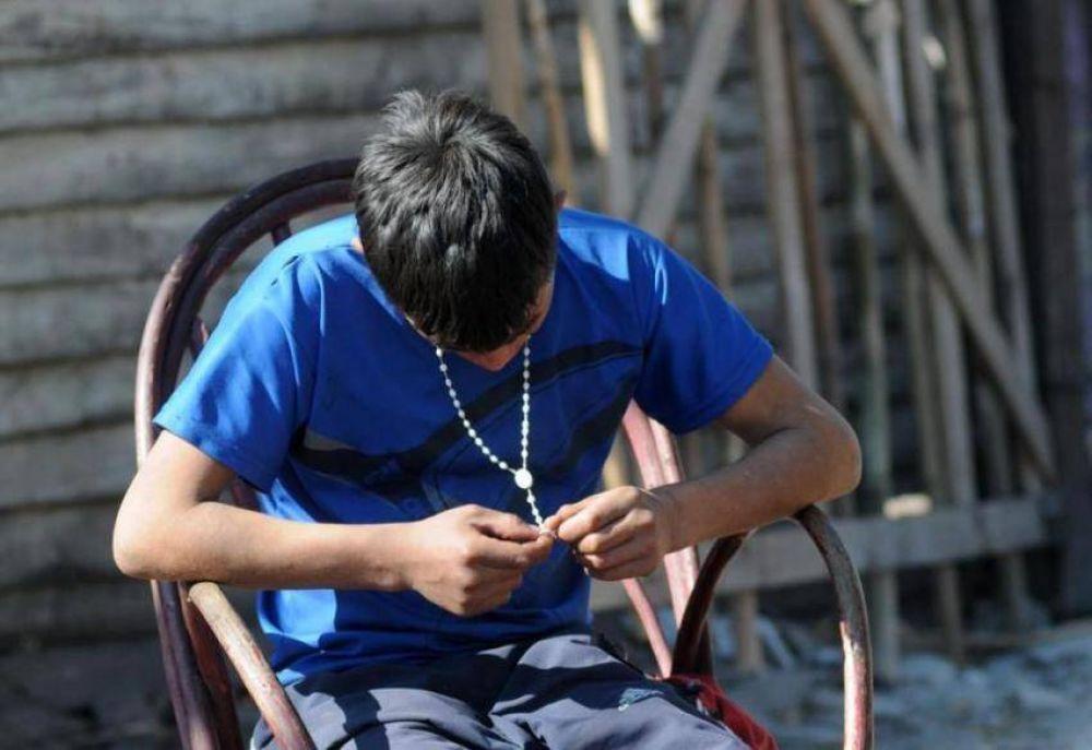 Sacerdotes tucumanos denuncian el avance de las drogas y el narcotráfico