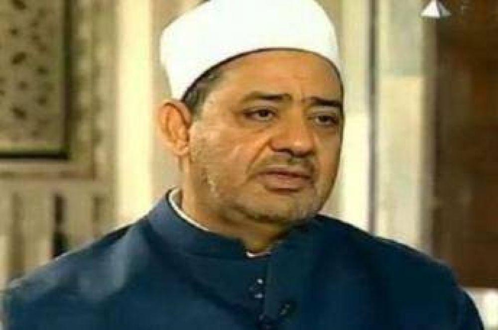 Al-Azhar condena la opresión contra los musulmanes en China