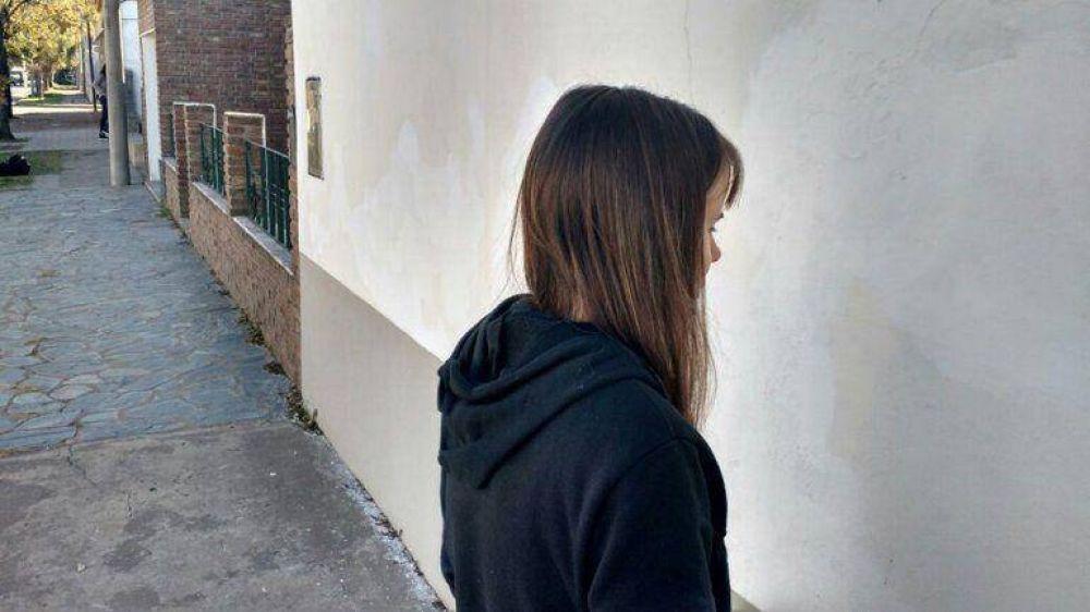 Violación grupal en San Pedro: la mamá de Valentina contó el calvario que vive su hija
