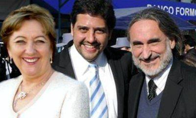 El Frente para la Victoria presenta sus candidatos