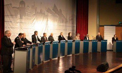 Confirman debate de propuestas en la UNC y Schiaretti será el único faltazo