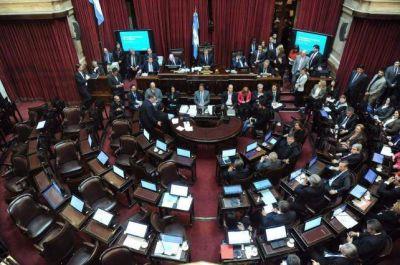 El Senado analiza los pliegos de 16 postulantes a magistrados