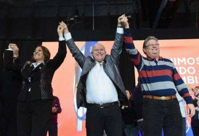 Santa Fe: El escrutinio definitivo confirm� la victoria de Lifschitz