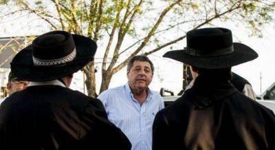 El armado de listas dejó al campo casi sin representación política