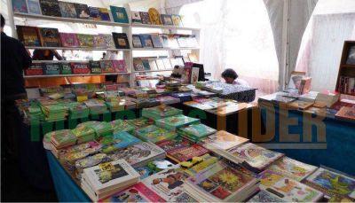 Del 4 al 12 de julio se realizará una nueva edición de la Feria del Libro en Oberá