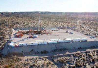 El gas no convencional avanza en silencio