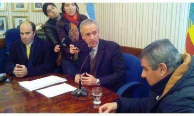 Cortes: nuevo round entre el Municipio y Edenor
