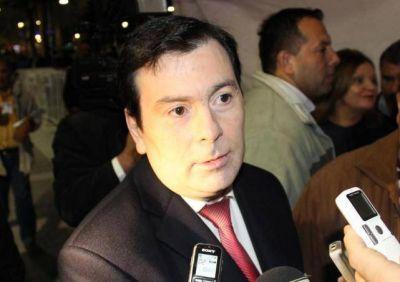 Zamora llamó a no volver al pasado y a votar por el proyecto nacional