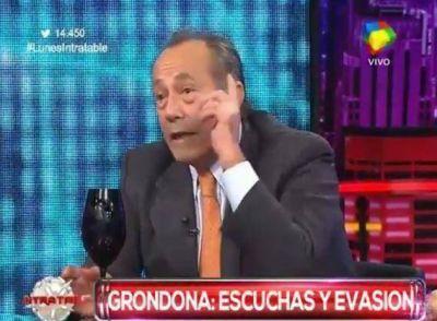 """Adolfo Rodríguez Saá habló de Ahumada: """"Conozco las actividades del mexicano ese"""""""