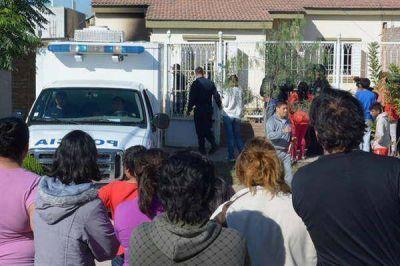 Conclusiones de la autopsia: Ren� Sequeira quem� viva a su esposa