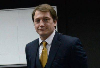 El Fiscal Federal Pablo Larriera inició una investigación preliminar por conflictiva obra de dragado