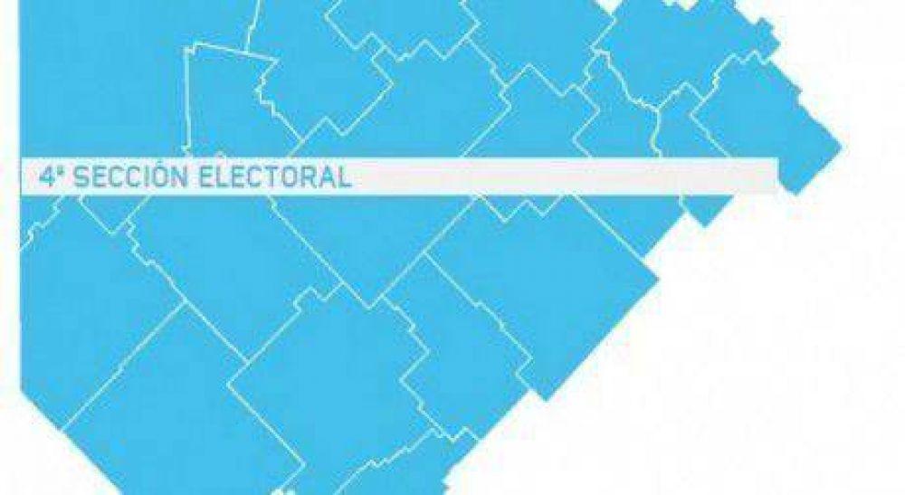 El sitio Infocielo publicó los precandidatos en toda la 4ta Sección Electoral